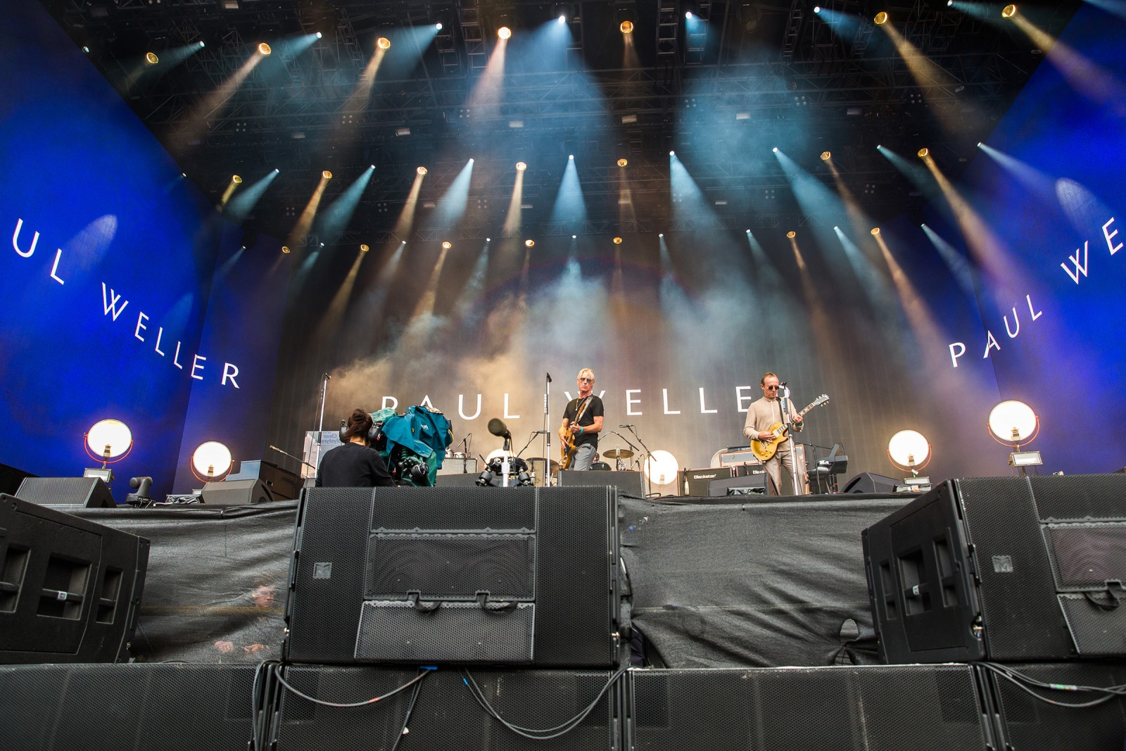 Capital and MLA Make Best Ever Barclaycard BST at Hyde Park