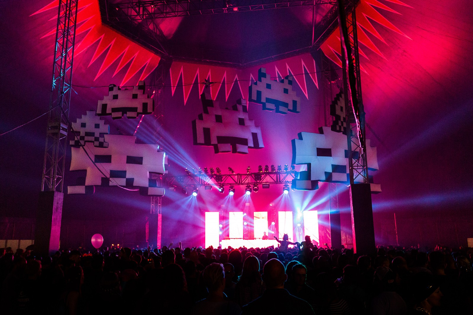 South West Four Weekender 2015