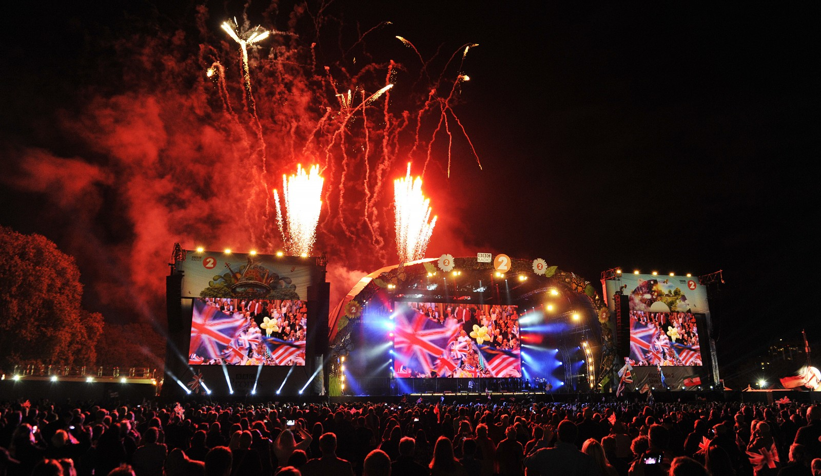 Proms In The Park & Radio 2 Live, Hyde Park