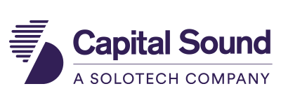 Capital Sound, A Solotech Company